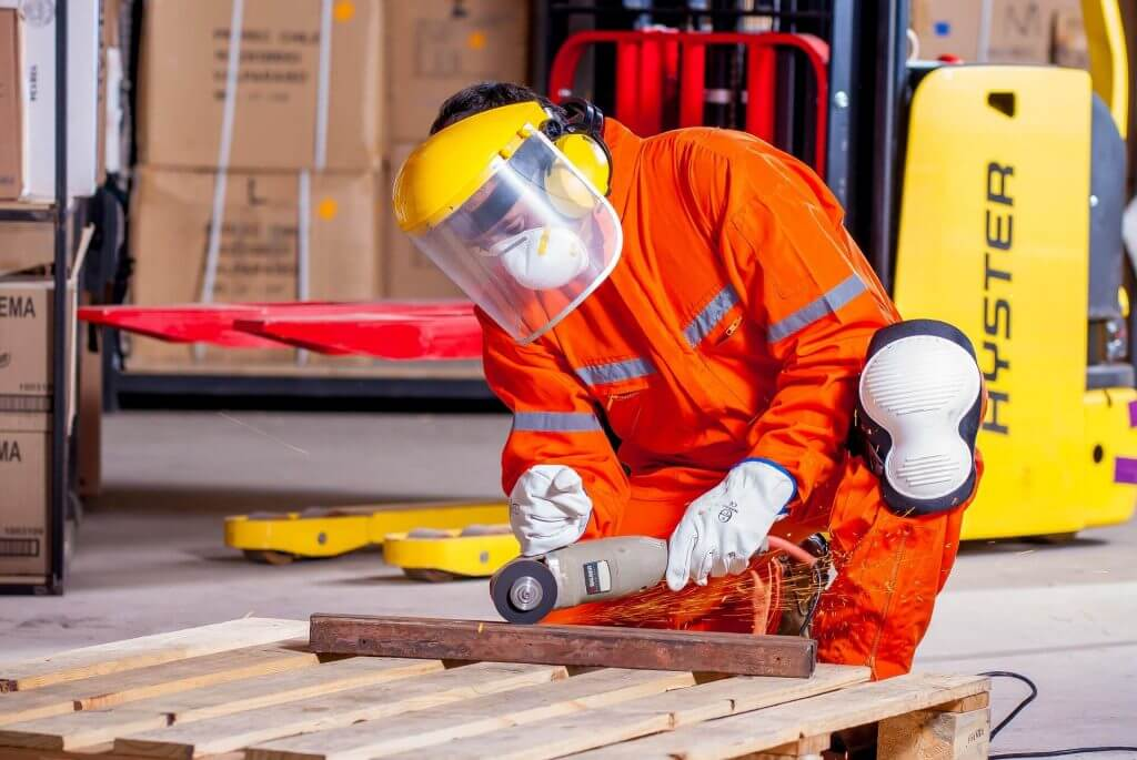 ohsas iso 45001