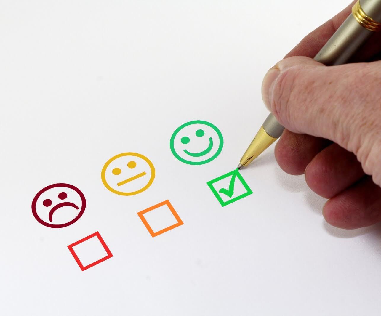 Encuesta de satisfacción del cliente ➤¿Por qué llevar a cabo su ...