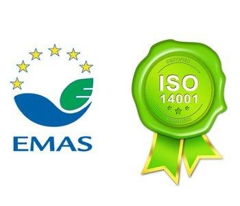 medio ambiente su certificación