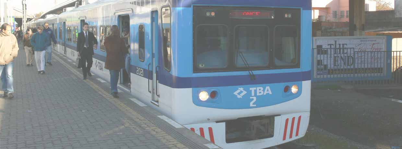transporte pasajeros