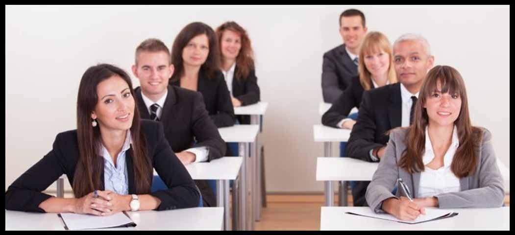 ejemplos de formación bonificada en las empresas