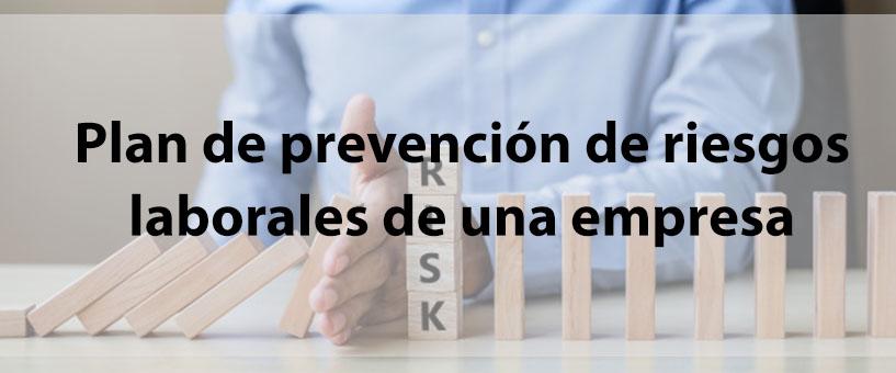 plan-de-prevencion-de-riesgos-laborales