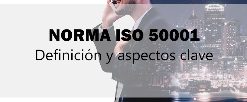 Norma Iso 5001