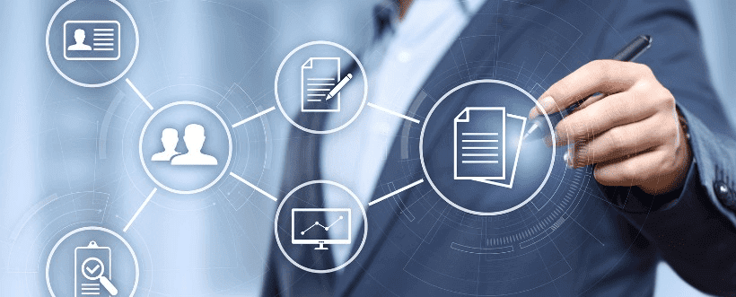 gestión ISO 27001