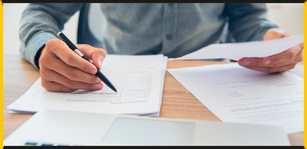 auditor-características